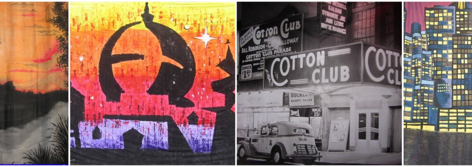 Backdrops & Murals